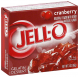 Jell O - Cranberry