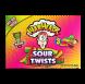 Warheads - Sour Twists - Box
