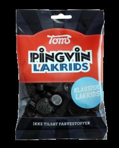 Toms Pingvin Lakrids