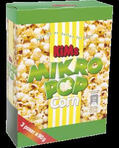 Kim´s Micro Pop - 3 pak