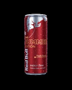 Red Bull - Peach