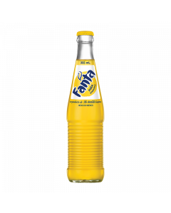 Fanta Mexican - Pineapple