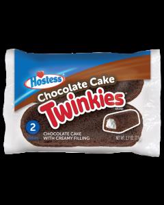 Twinkies - Choco 2-pack