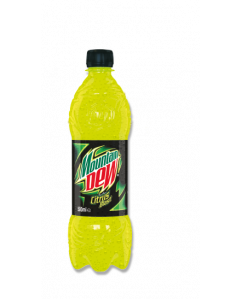 Mountain Dew Citrus Blast 0,5
