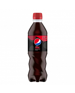 Pepsi Max - Raspberry 0,5 L