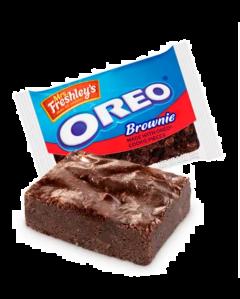 Mrs Freshley´s - Oreo Brownie