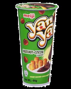 Meiji - Yan Yan - Hazelnut