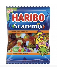 Haribo - Scaremix