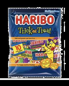 Haribo - Trick Or Treat Minis