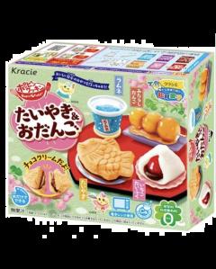 Kracie Japan - Popin Cookin DIY Japanese - Candy Kit 39g