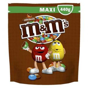 M&M´s Chocolate 400 G