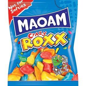 Haribo - Maoam Crazy Roxx