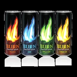 Burn Energy 500ml