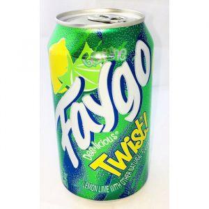 Faygo - Ohana - Twist