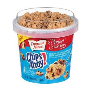 Chips Ahoy -  Cake Cup