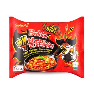 Samyang Hot Chicken Ramen 2xSpicy