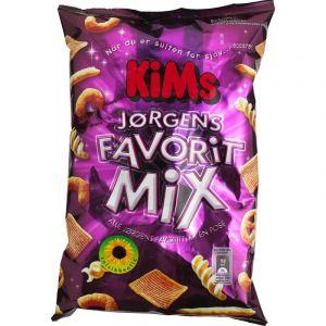 Kim`s jørgens favorit mix