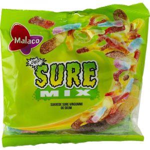 Malaco Sure Mix 175g