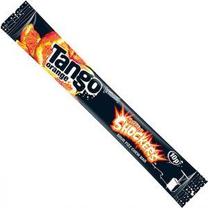 Tango - Orange Shockers