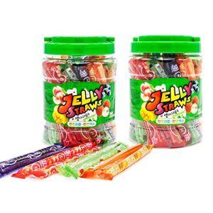 Jelly Straw