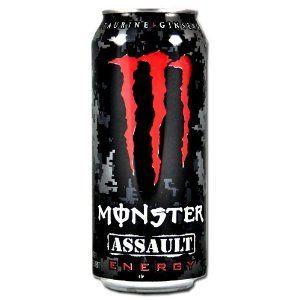 Monster - Assault