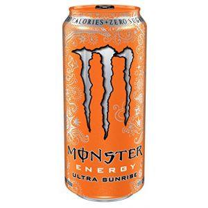 Monster - Ultra Sunrise