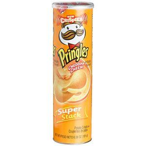 Pringles - Cheddar Cheese