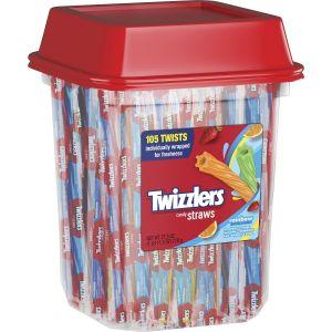 Twizzler Rainbow - Twist Jar