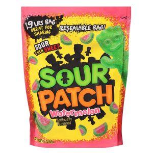 Sour Patch Kids  - Watermelon - Family Size