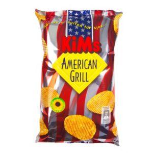 Kim´s American Grill