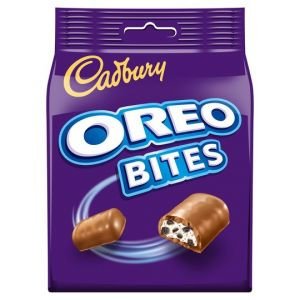 Cadbury - Oreo Bites