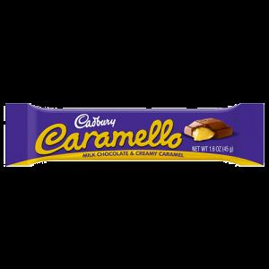 Cadbury Caramello - Chokolade Bar