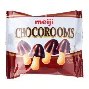 Meiji Chokorooms