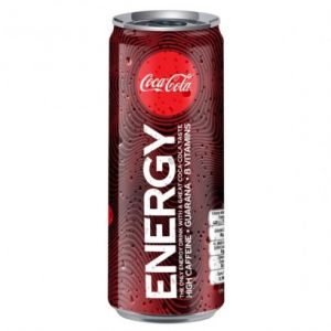 Coca Cola - Energy