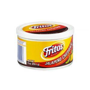 Fritos - Jalapeno & Cheddar Dip