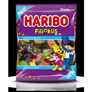 Haribo Filiokus Mix