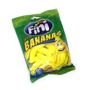 Fini - Sour Jelly Bananas