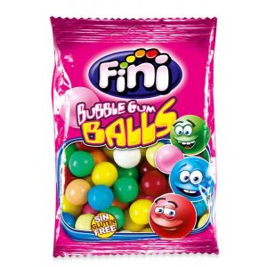 Fini - Bubble Gum Balls