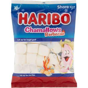 Haribo - Chamallows Barbecue