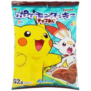 Furuta - Pokemon Cookies