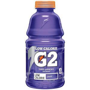 Gatorade - Grape G2