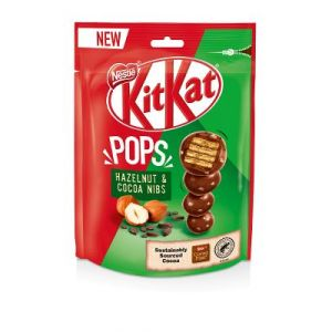 Kit Kat Pops - Hazel & Cocoa
