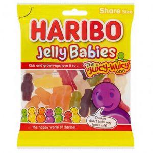 Haribo - Jelly Babies