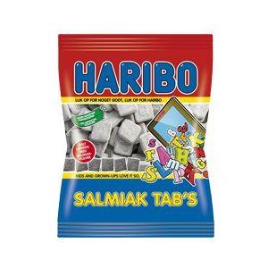 Haribo Salmiak
