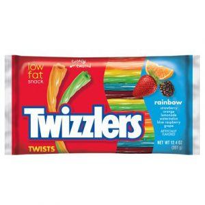 Twizzlers Rainbow - Stor