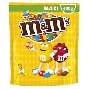 M&M´s Peanut 400 G