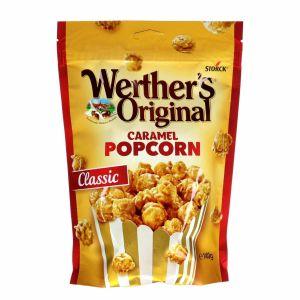 Werther´s Original - Popcorn Caramel