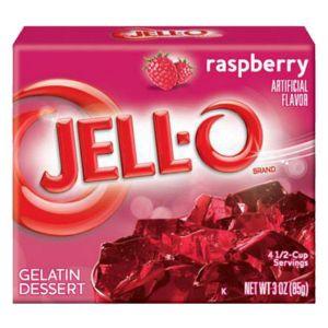 Jell-O - Raspberry