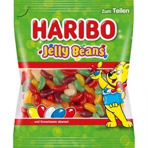 Haribo - Jelly Beans