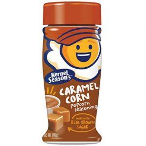 Kernel Season's - Caramel Corn